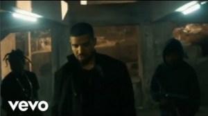 Drake - Wait Longer ft. Migos  (Official Music Video)